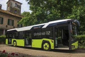 Solaris Urbino 12 hydrogène