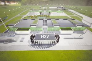 En Normandie, Air Liquide investit dans l'hydrogène vert