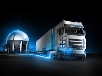 Belgique : Air Liquide prévoit 300 camions à hydrogène d'ici 2025