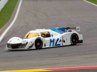 24 Heures du Mans hydrogène : GreenGT fournira les groupes motopropulseurs