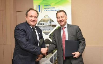 L'Hydrogen Council et la BEI investissent davantage dans l'hydrogène