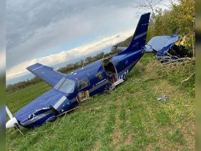 L'avion à hydrogène de ZeroAvia s'écrase lors d'un vol d'essai