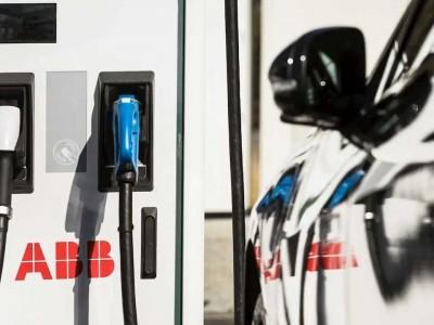 Voiture électrique : ABB lance une technologie de recharge à hydrogène