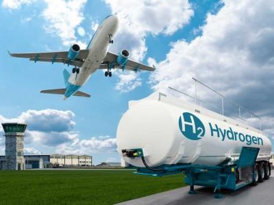 Paris : ADP veut transformer les aéroports en hubs de l'hydrogène
