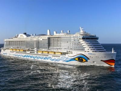 Aida Cruises va tester l'alimentation en hydrogène de ses navires