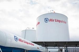 Air Liquide lance le plus grand électrolyseur au monde