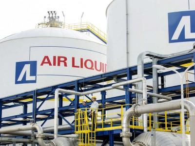 Hydrogène vert : Air Liquide va construire un électrolyseur géant en Allemagne