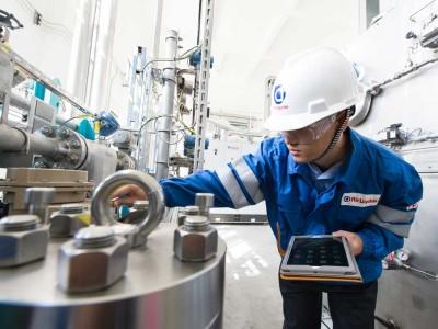 Air Liquide va produire de l'hydrogène liquide en Corée du Sud