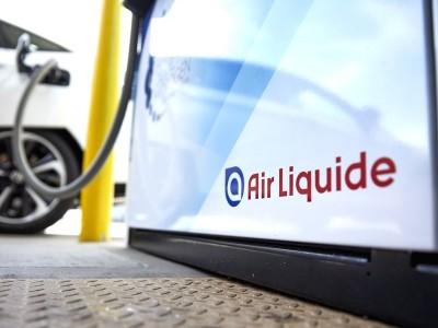 Air Liquide s'associe au Port de Rotterdam pour développer les camions et stations à hydrogène