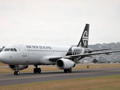 Avion à hydrogène : Air New Zealand s'envole avec Airbus
