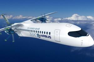 Hydrogène liquide : Airbus accélère ses travaux sur les réservoirs cryogéniques
