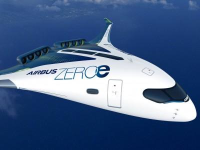 Le marché de l'avion hydrogène devrait atteindre 174 milliards de dollars d'ici 2040