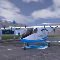 Airflow prépare un avion à hydrogène à grande autonomie