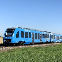 Ferroviaire : comment Alstom prépare la révolution hydrogène