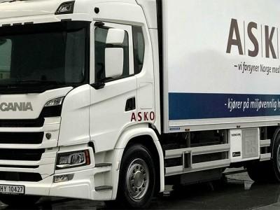 Norvège : ASKO se dote de camions Scania à hydrogène
