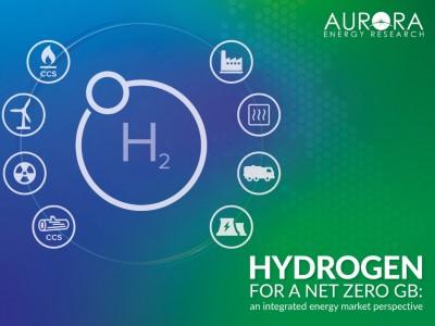 Grande-Bretagne : l'hydrogène pourrait satisfaire 50 % de la demande énergétique d'ici 2050