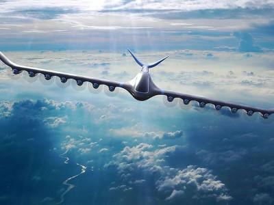 Quel avenir pour l'avion à hydrogène ?