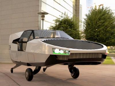 Urban Aeronautics développe un avion-taxi à hydrogène