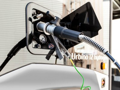 StaSHH : bientôt des normes pour les piles à combustible des véhicules lourds