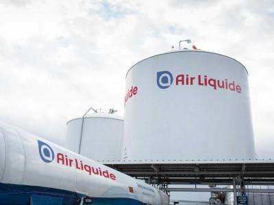 Hydrogène décarboné : Air Liquide investit dans le plus grand électrolyseur au monde