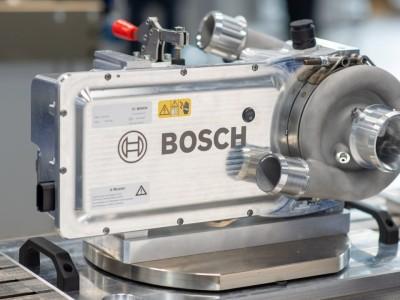 Pile à combustible : Cellcentric signe un accord avec Bosch