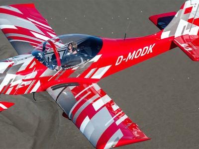 Allemagne : bientôt un petit avion à pile à combustible !