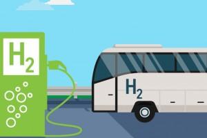 Belgique : des bus et une station à hydrogène pour Charleroi