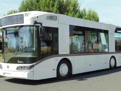 Safra devient pilote du projet bus à hydrogène français