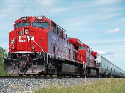 Canadian Pacific veut développer une locomotive à hydrogène pour le fret
