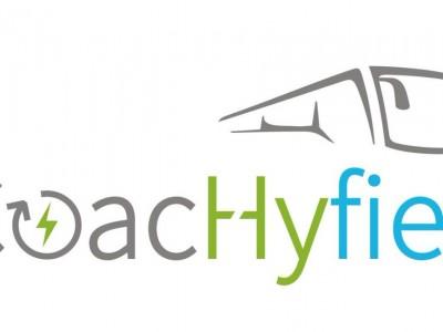 CoacHyfied : un projet européen dédié à l'autocar à hydrogène