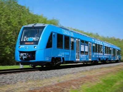 Allemagne : des batteries Akasol pour les trains à hydrogène d'Alstom