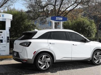 La Corée du Sud veut 1,8 million de véhicules à hydrogène d'ici 2030