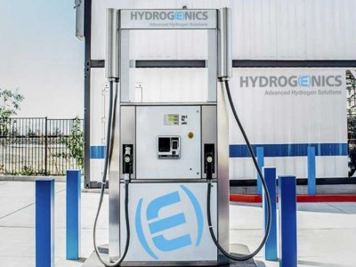 Cummins se lance dans l'hydrogène avec Hydrogenics