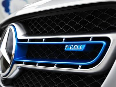 Pour Daimler, la pile à combustible jouera un rôle important