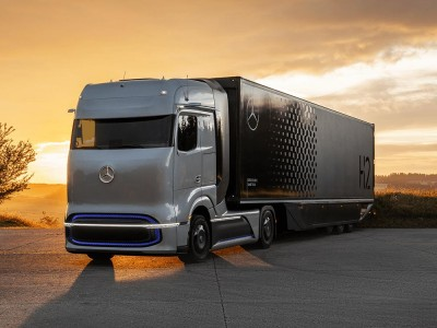 Hydrogène : Volvo et Daimler Truck finalisent leur alliance
