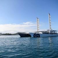 Energy Observer : le bateau à hydrogène a parcouru plus de 40 000 milles nautiques