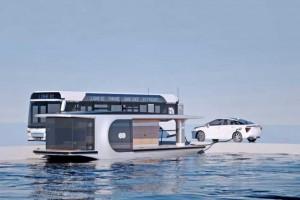 EODev présente ses solutions pour la mobilité hydrogène