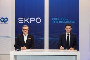 EKPO : Plastic Omnium et Elringklinger lancent leur coentreprise