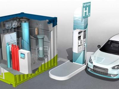 Ergosup lève 11 millions d'euros pour produire de l'hydrogène vert