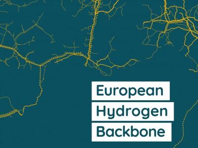 La dorsale hydrogène européenne atteint près de 40 000 km