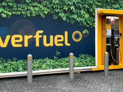 Everfuel va déployer 19 stations hydrogène au Danemark