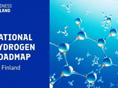 La Finlande publie sa feuille de route sur l'hydrogène