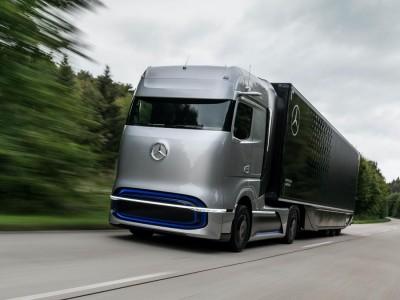 Daimler et Shell partenaires sur l'hydrogène