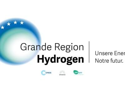 GRTgaz associé à l'initiative Grande Region Hydrogen