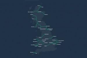 Royaume-Uni : Alstom appelle à développer le train à hydrogène