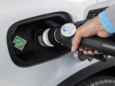 Fabio Ferrari, Symbio : « il faut baisser le prix de l'hydrogène au niveau du diesel »
