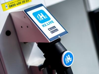 Plus de 60.000 voitures à hydrogène en Allemagne pour 2021