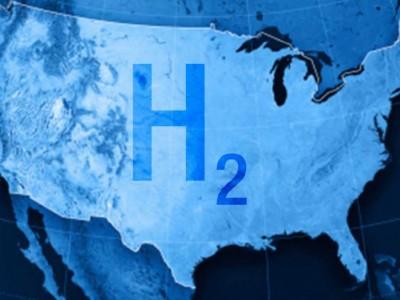 Nouvelle feuille de route pour l'hydrogène aux Etats-Unis