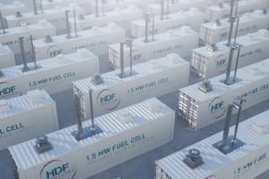 Bordeaux : une usine de piles à hydrogène sur l'ancien site Ford