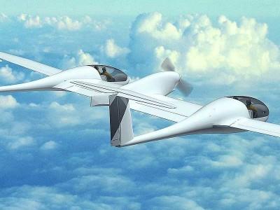 L'avion à hydrogène Hy4 autorisé à décoller depuis Stuttgart